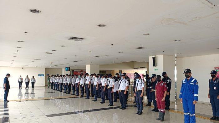 Jelang Larangan Mudik, Bakal Ada Penambahan Personel Keamanan di Terminal Pulo Gebang