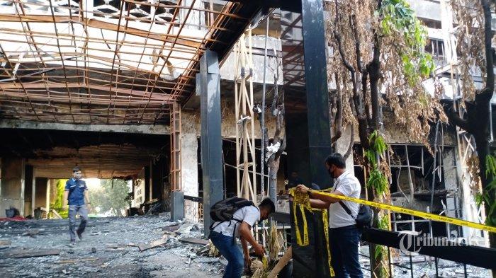 Arteria Dahlan Pertanyakan Mengapa Saksi Cleaning Service yang Punya Tabungan Rp 100 Juta Digunduli?