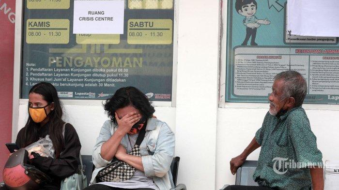 Kemenkumham Nonaktifkan Kalapas Tangerang Imbas Tragedi Kebakaran Tewaskan 49 Napi