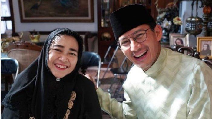 Rachmawati Soekarnoputri Ungkap Ciri-ciri Sosok 'Penumpang Gelap' di Pilpres 2019
