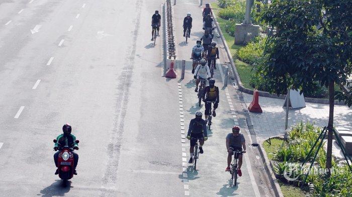 Soal Polemik Jalur Sepeda, Pengamat Nilai Pemprov DKI Jakarta Kurang Komunikasi