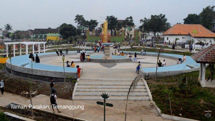 Kementerian PUPR Dukung Pengembangan Kebun Raya Jompie, Ikon Kota Parepare