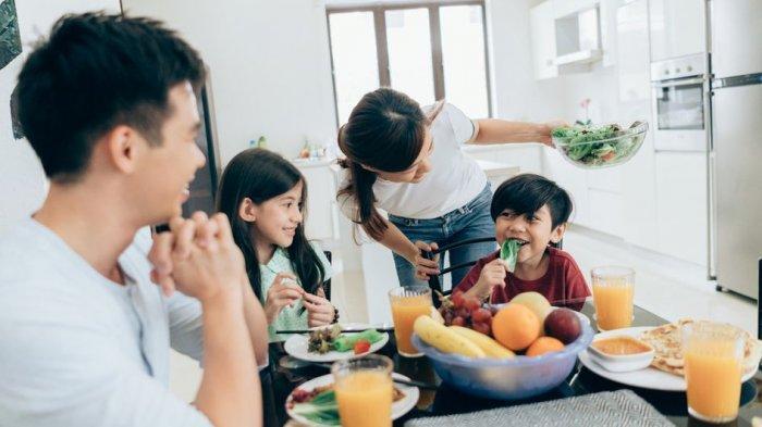 Kabar Baik bagi Orang Tua, Jam Makan Serat Hadir Bantu Cukupi Kebutuhan Serat Anak!