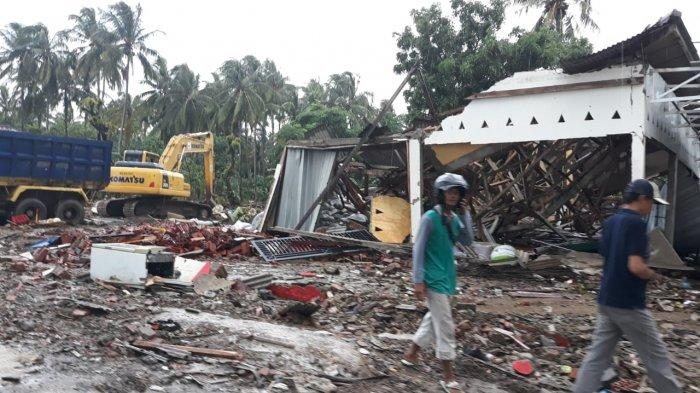 Fakta-fakta Kasus Pungli Pengambilan Jenazah Korban Tsunami Selat Sunda, Barang Bukti Uang Rp15 Juta