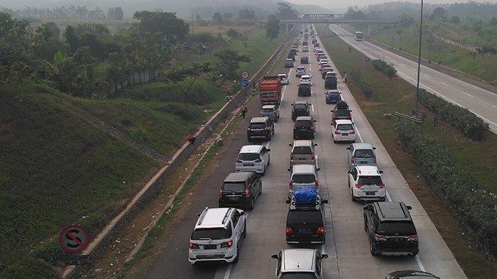 Siang Ini, Arus Balik ke Jakarta Kembali Meningkat