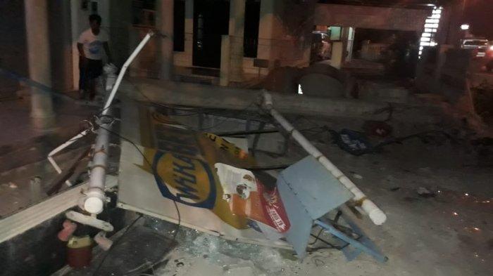 Anjar Dengar Suara Benturan Keras saat Kecelakaan Bus Pariwisata yang Menewaskan 7 Orang