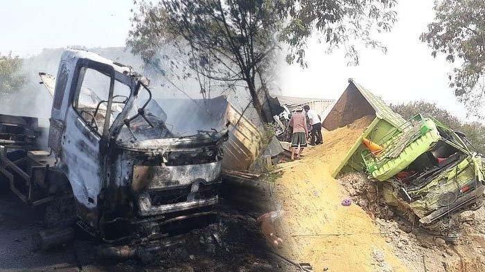 2 Kecelakaan di Tol Cipularang Tadi Lokasinya Dekat dengan Kecelakaan Beruntun yang Tewaskan 8 Orang