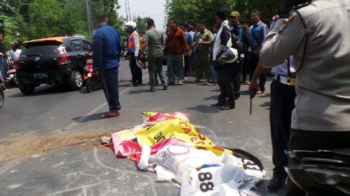 Selama Enam Bulan, 80 Orang Tewas Kecelakaan di Bangka Belitung