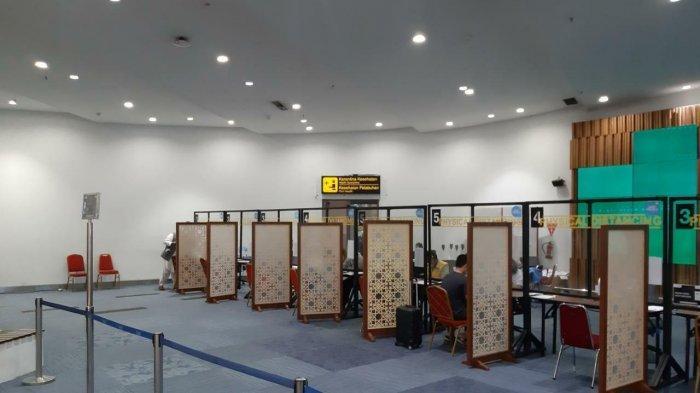 Bandara Lain Diminta Tiru Bandara Soetta Terkait Prosedur Kedatangan Penumpang Internasional