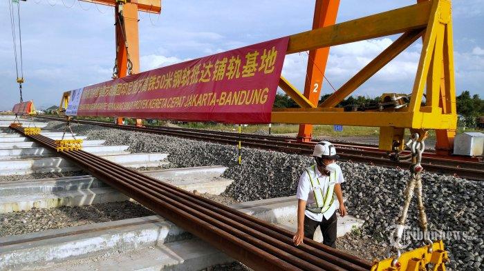 Penggunaan APBN untuk Proyek Kereta Cepat Jakarta-Bandung Dinilai Jadi Alternatif Solusi