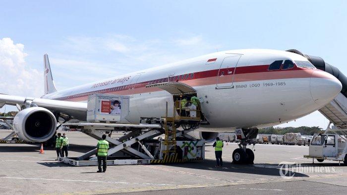 Relokasi 9 Pesawat Boeing 737 800 NG Garuda: Win-win Solution dengan Lessor Aercap