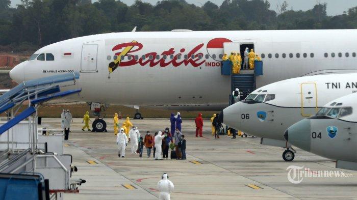Penerbangan Batik Air Jakarta-Bali Stop Sementara karena Dihukum Kemenhub