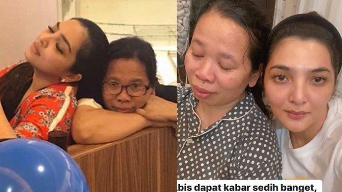 Suteng Menangis Minta Izin Pulang Kampung & Tak Tahu Kapan Kembali, Ashanty Kaget: Enggak Ah!