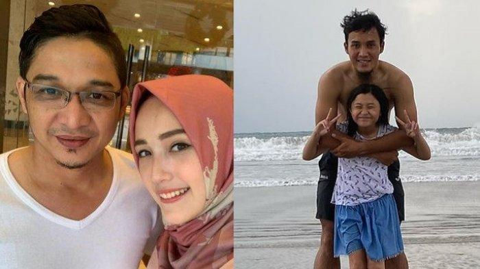 Tuai Sorotan, Alasan Okie Agustina Kenapa Putri Pasha Ungu Bisa Dekat Sekali dengan Ayah Sambung