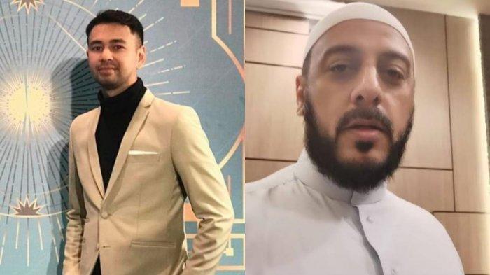 Dengar Kondisi Istri Syekh Ali Jaber, Nagita Hampir Menangis, Raffi Ahmad Teringat Utang Barang Ini
