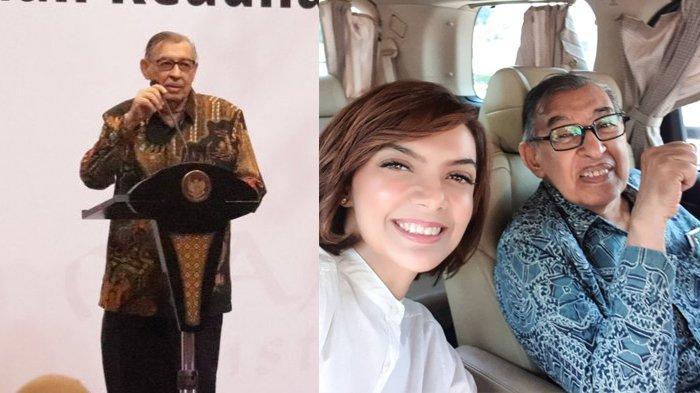 Kediaman Ayah Najwa Shihab Dibobol Maling, Quraish Shihab Kehilangan Barang Ini, Polisi Buru Pelaku