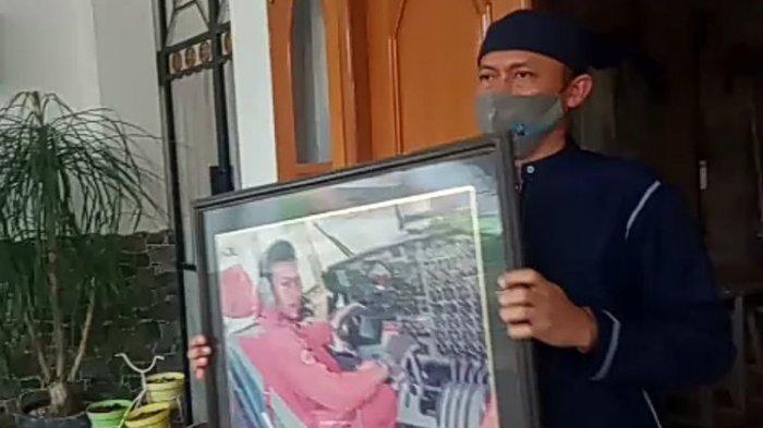 Kehilangan Captain Afwan, Pihak Sriwijaya Air: Kami Sayang Sekali, Kepribadiannya Ramah