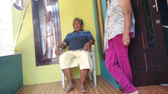 Rumah Tersangka Penusukan Syekh Ali Jaber Didatangi Densus 88, Keluarga Akui Kejiwaan Pelaku Labil