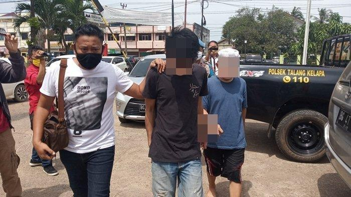 Lebaran, Angka Kriminalitas Turun 27 Persen
