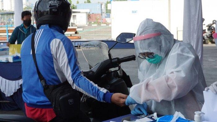 Jalani Rapid Test, 800 Karyawan Perusahaan Es Krim Ini Dinyatakan Zero Covid-19