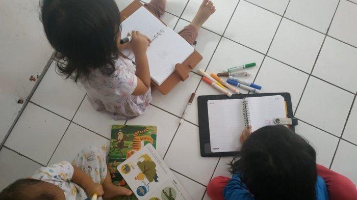Kemendikbud Akui Jaringan Internet Kendala Utama Pembelajaran Daring