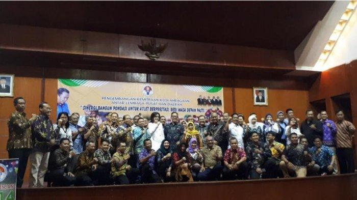 Munculkan Atlet Bepretasi, Kemenpora Tanamkan Budaya Olahraga di Seluruh Kabupaten Kota