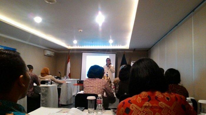 Anggota Polri Sarjana Psikologi dan Psikolog Ikuti Training Of Trainer Asesmen Rehabilitasi