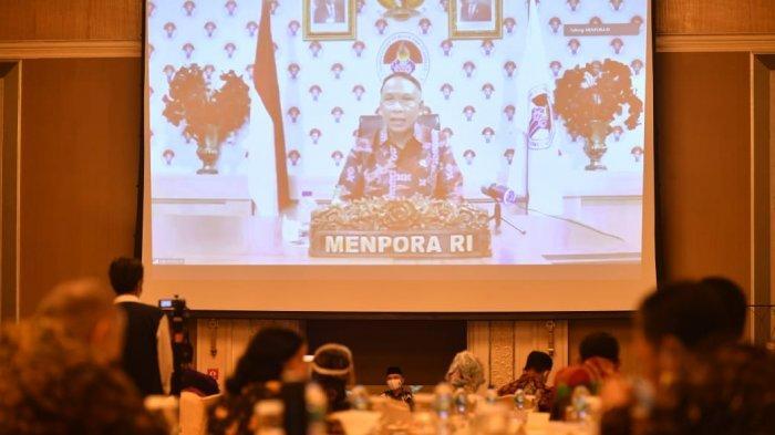 Sinergi Lintas Sektor Pelayanan Kepemudaan untuk Tumbuhkan Jiwa Wirausaha Muda Indonesia