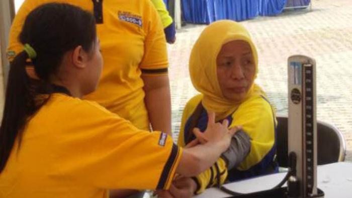 Siloam Hospitals Gelar Pemeriksaan Kesehatan Berseri di Jabodetabek