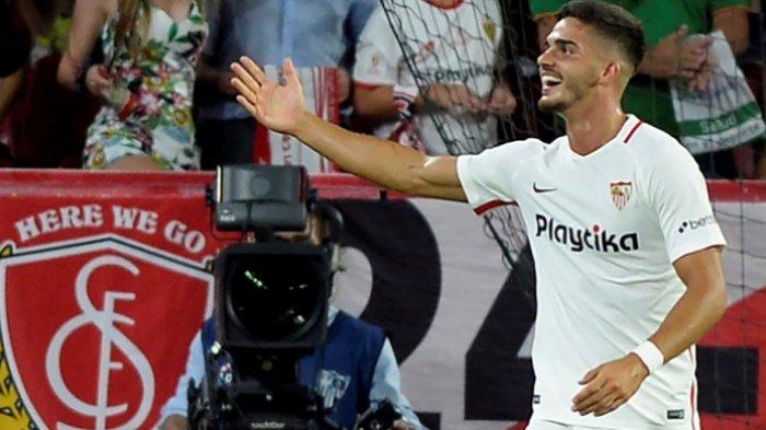 Kehancuran Real Madrid di Sevilla karena Titisan Cristiano Ronaldo