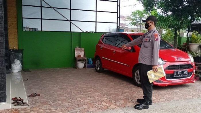Kehilangan Mobil Pajero dan 3 HP saat Tidur, Rumah Warga di Purbalingga Dibobol Maling