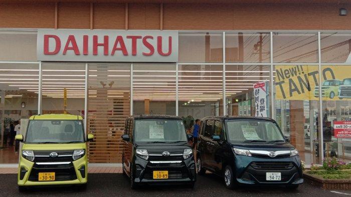 Bertahan 13 Tahun Daihatsu Rajai Penjualan Kei Car di Jepang, Suzuki dan Honda Menyusul
