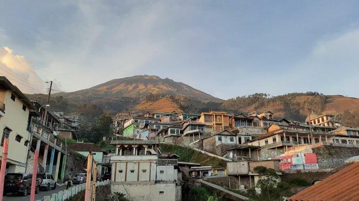 Rute Menuju Dusun Butuh Kaliangkrik, Tempat Wisata di Magelang yang Dijuluki Nepal van Java