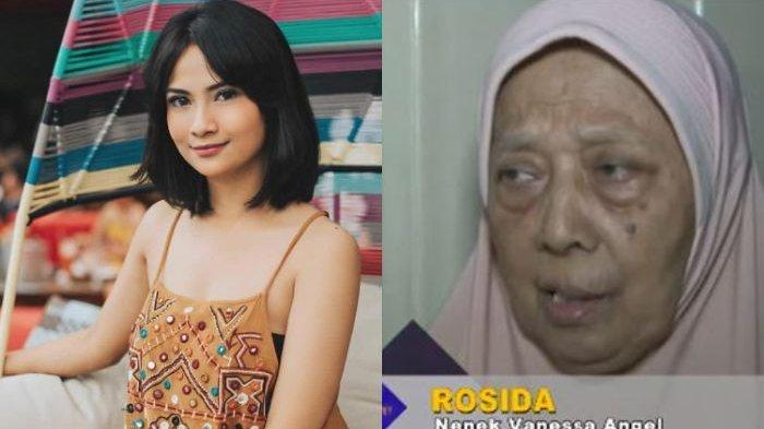 Keinginan Nenek Vanessa Angel Usai Sang Aktris Terjerat Kasus Prostitusi Online