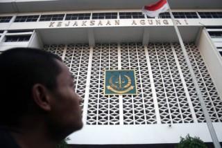 Presiden Jokowi : Kejaksaan Harus Bersih