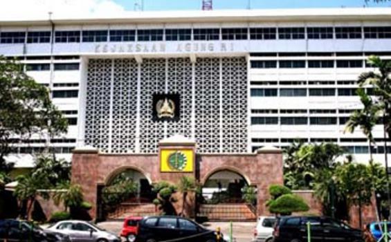 Kejaksaan RI Tangkap Aktivis Lingkungan Sebastian Hutabarat Terkait Kasus Penistaan