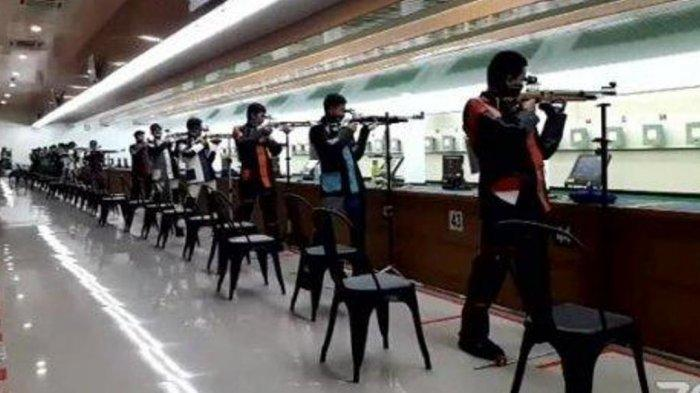 Idham Aziz: Kejuaraan Menembak Kapolri Cup Ajang Pencarian Bibit Penembak Profesional