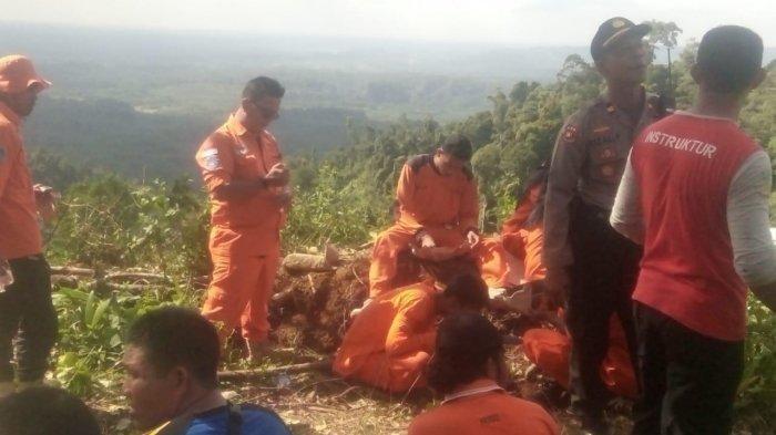 Kek Ramli Hilang Misterius di Desa Terpencil di Abdya