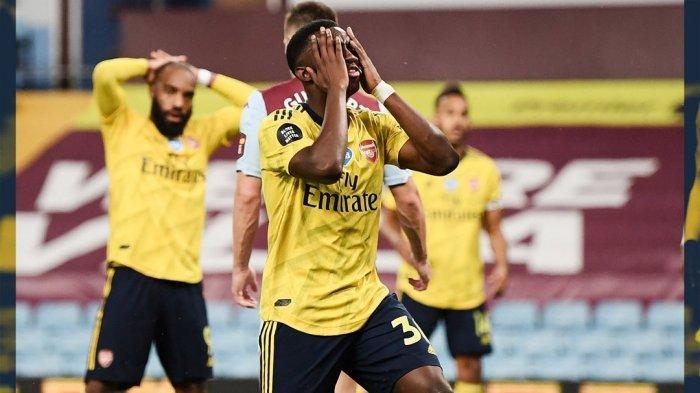 Prediksi Arsenal vs Chelsea, Fabregas: The Gunners Butuh Gelar Piala FA untuk Kepercayaan Diri