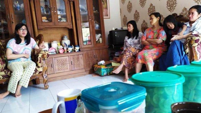 Lettu TNI Angga Pradipta Tewas Ditabrak KA, Kekasih Kenang Komunikasi Terakhir: Cie Penganten Baru