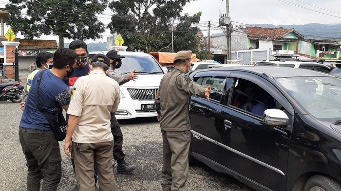 Kekecewaan Warga Tangerang yang Gagal Berwisata Ke Bogor