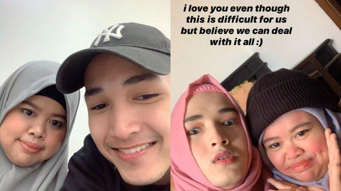 5 Fakta Rahmawati Kekeyi Putri Balikan dengan Rio Ramadhan, Sikap Sang Beauty Vlogger Jadi Sorotan