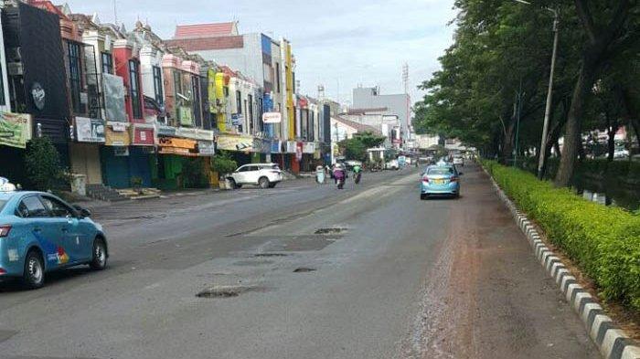 Sempat Banjir, Begini Kondisi Terkini Kawasan Kelapa Gading