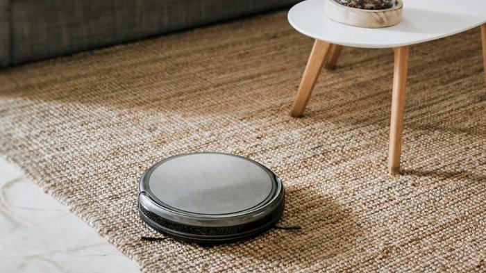 Pahami Kelebihan dan Kekurangan Robot Vaccum Cleaner sebelum Membeli