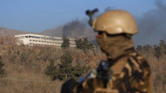 Konferensi Perdamaian Perang Afghanistan di Turki Ditunda, Taliban Enggan Datang