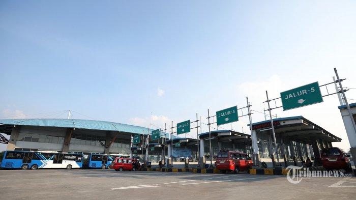 Terminal Bus Pulo Gebang Juga Disiapkan untuk Evakuasi Penumpang Travel Gelap