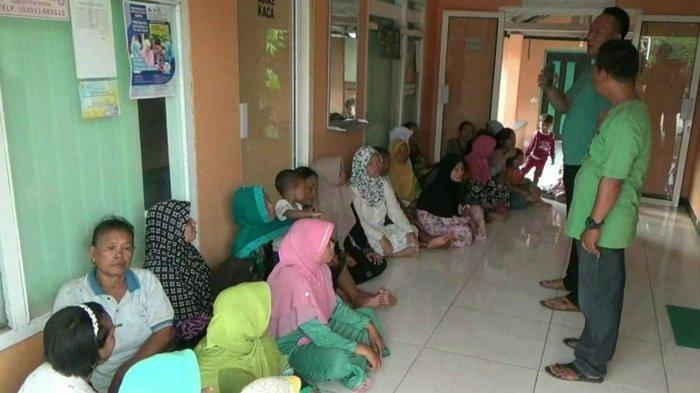 34 Warga Desa Kedondong Demak Diduga Jadi Korban Penyanderaan di Mimika