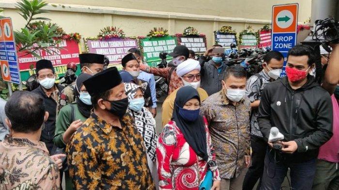 Kasus Unlawful Killing 6 Laskar FPI Belum Kunjung Ada Tersangka, Begini Tanggapan Mabes Polri