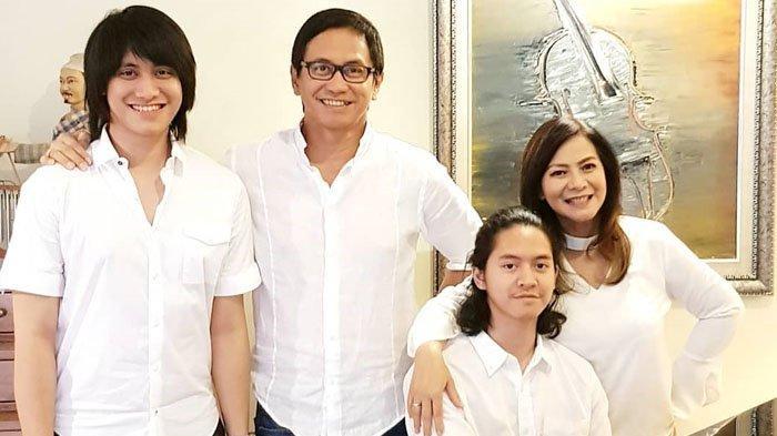 Kisah Kevin Aprilio Kecil Jual Nasi Uduk & Sewakan Topi Demi Uang Saku Tambahan, Addie MS Stres