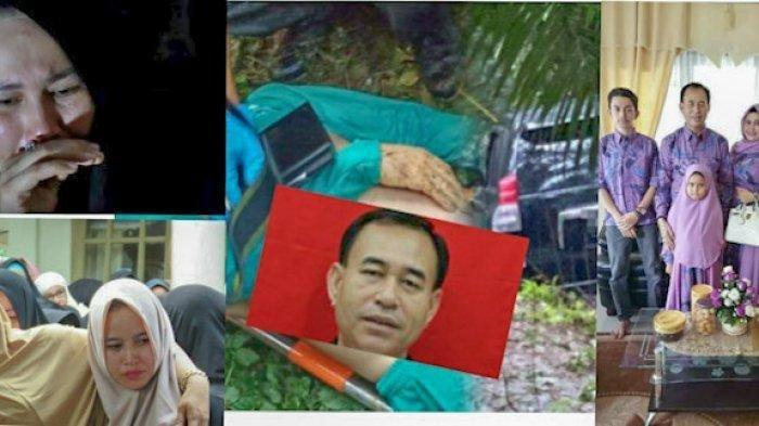 Benarkah Pelaku Pembunuhan Hakim Jamaluddin Pasukan Terlatih Eks GAM?